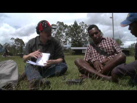Etoro (Edolo) elicitation in Papua New Guinea