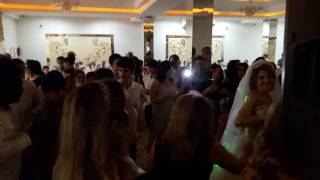Безумная  Русская  свадьба в Махачкале