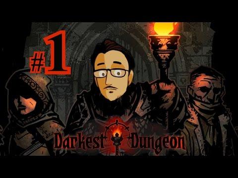 Le Plus Sombre des Donjons - Darkest Dungeon !!! - Benzaie Live