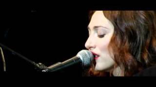 Repeat youtube video Regina Spektor - Samson -  live in London DVD