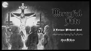 Mercyful Fate – A Corpse Without Soul (OFFICIAL VISUALIZER)