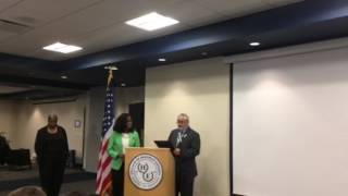 Alpha Kappa Alpha Day Declared in Hoffman Estates, IL