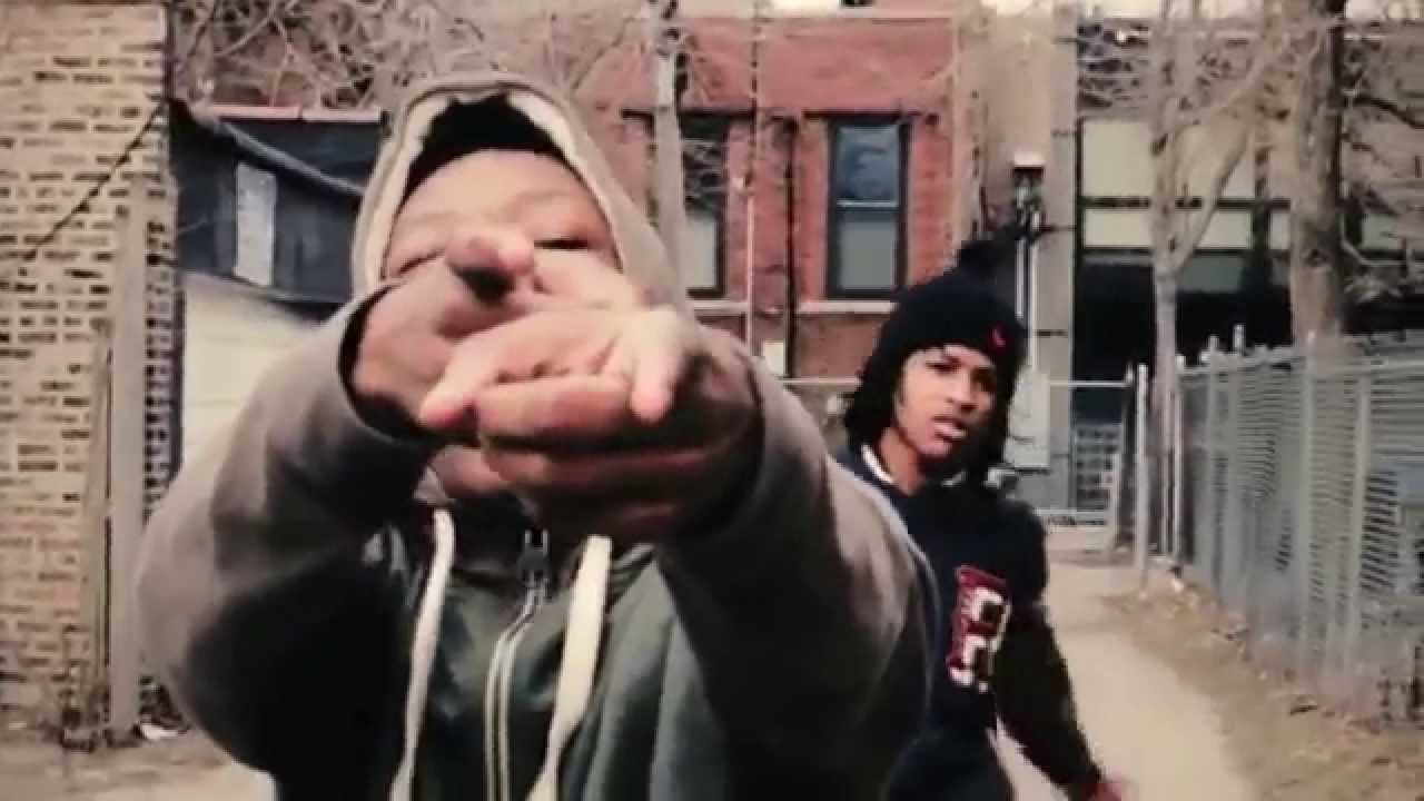 Top 15 chicago drill rappers youtube