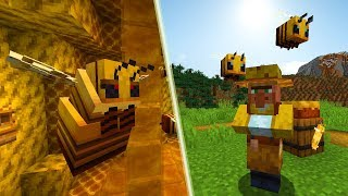 7 Rzeczy, Których ZABRAKŁO w Minecraft 1.15!