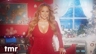 Mariah Carey - The All I Want For Christmas Is You Experience! Video