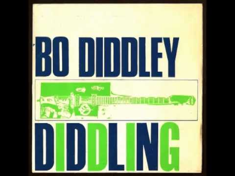 Bo Diddley - I Can Tell [UK EP VERSION] mp3