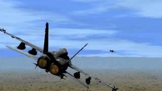 F/A-18 Hornet 3.0 Intro