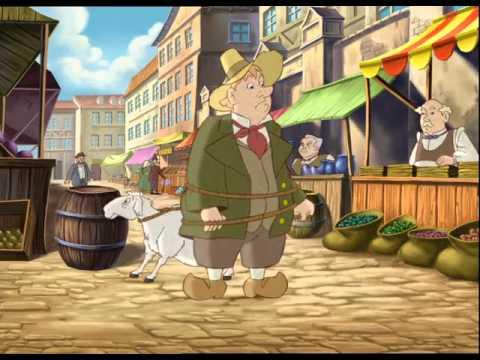 Смотреть онлайн мультфильм сказки андерсена