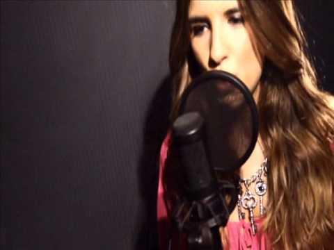 Adele - Someone Like You Jazz Version Maria Moreta