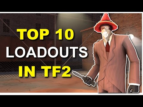 top-10-loadouts-of-tf2!-crit-spy!-[giveaway-update]