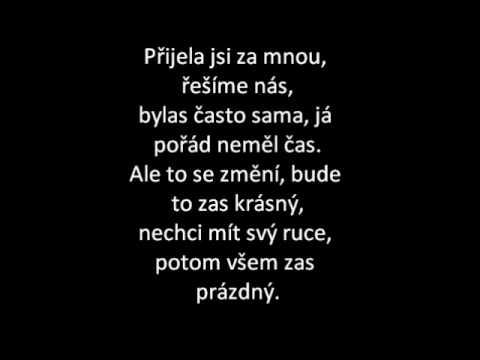 Leoš Mareš - Zima + text