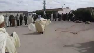 غايطة عين وسـآرة _ 2017  رقص صحاري