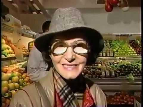 02101988 Letterman Sandra Bernhard Bob McCoy Corbin Bernsen & 02111987 Lynda Carter