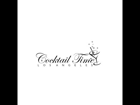 Cocktail Time Los Angeles w/Sabrina Hutton, Gail Gotti & Tracee with a T 9-22-16