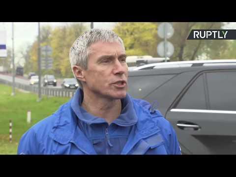 Эксперты комментируют ситуацию после аварийного запуска корабля «Союз МС-10»
