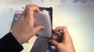 Чехол книжка для Sony Xperia SP обзор(Видео обзор Чехол книжка для Sony Xperia SP Купить Чехол книжка для Sony Xperia SP ..., 2013-12-06T08:02:08.000Z)
