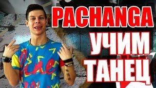 ТАНЦЫ - ВИДЕО УРОКИ ОНЛАЙН - УЧИМ ТАНЕЦ PACHA - DanceFit #ТАНЦЫ #ЗУМБА