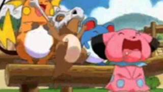 Repeat youtube video Last friday night by Katy Perry Pokemon Version!