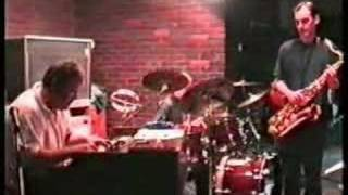 Yesterdays - The Jay Denson Quartet - Composer Jerome Kern