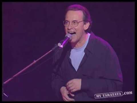 "Michel Fugain ""Viva la vida"" (Live @Taratata Jan 1993)"