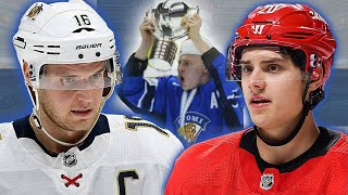 Top 10 Finnish Players || Finland's Best Hockey Players 2021