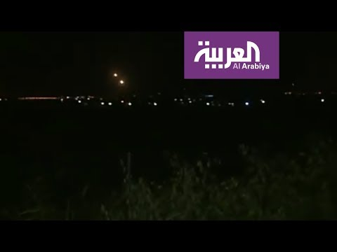 شاهد.. سيل صواريخ من غزة باتجاه المستوطنات  - نشر قبل 10 ساعة