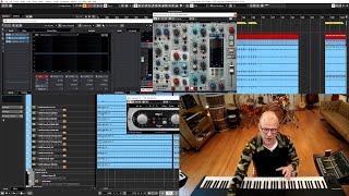 Mixing Masterclass: Film Score Mixing & Composing with Tom Holkenborg (aka Junkie XL) [MixCon 2021]