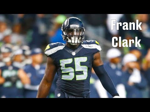 Film Room: Frank Clark has developed into a formidable pass rusher (NFL Breakdowns Ep 119)