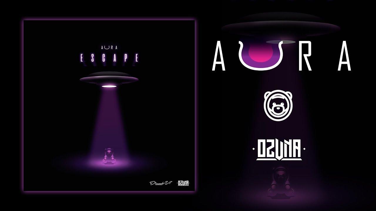 Ozuna - Escape (Audio Oficial)