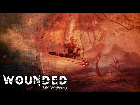 Wounded | Official Trailer