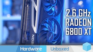 Sapphire Radeon RX 6800 XT Nitro+ Review, Power, Thermals, Overclocking & Gaming