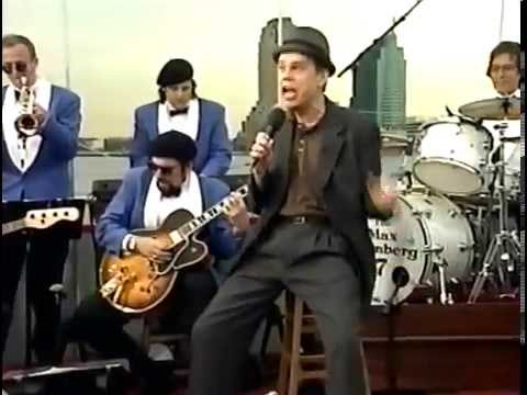 Buster Poindexter - Big Fat Mamas + interview [1995]