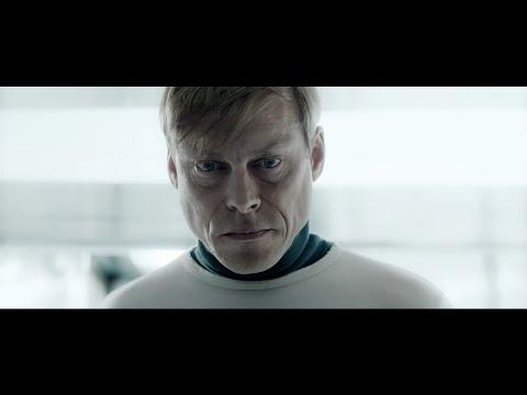 GOLDILOCKS - Sci-Fi short film - Written & Directed by Samuel Faict