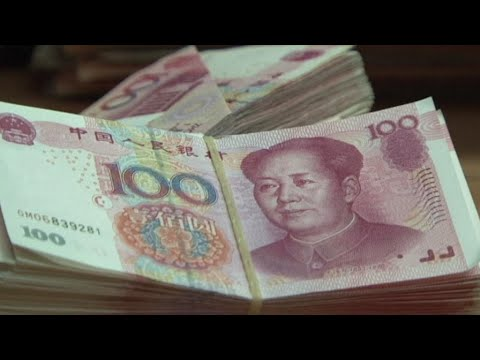 US backs off branding China a currency manipulator