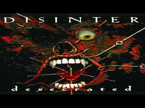 Disinter - Desecrated | Full Album (Death Metal)