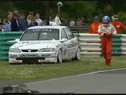 Watch British Touring Car Championship