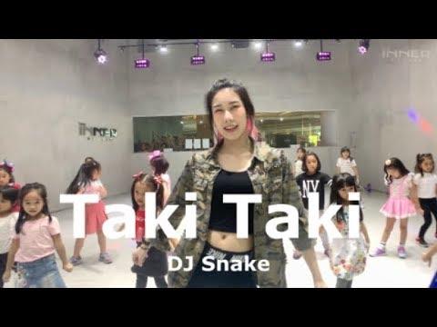INNER KIDS Taki Taki - DJ Snake