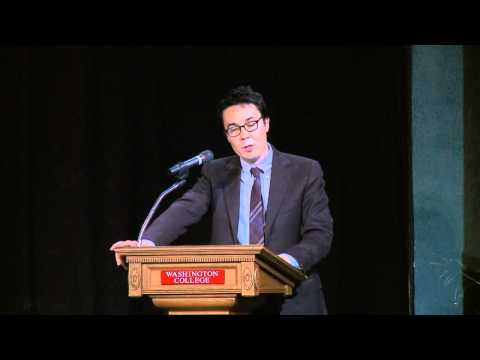 The Politics of Climate Change - a talk by Ryan Lizza