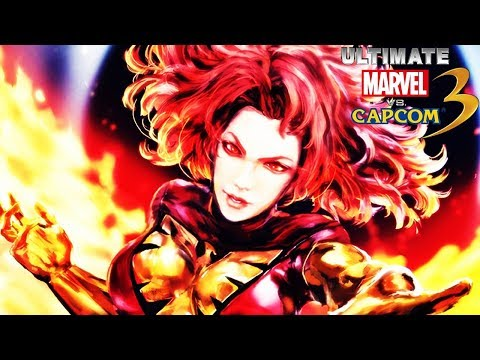 Best Of Phoenix (Umvc3)