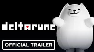 Deltarune Chapter 2 Nintendo Switch Trailer | Nintendo Direct