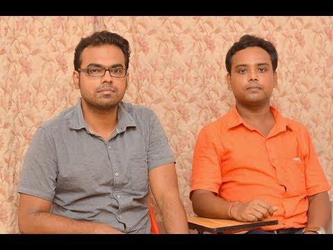 Featuring Mr. Arindam Pal Choudhuri, WBCS Topper