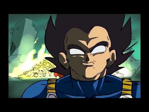 Vegeta comes to earth (Dragon Ball Z Collab) CENSORED BABY MODEKaynak: YouTube · Süre: 1 dakika27 saniye