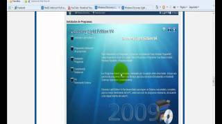 Windows Discovery Light Edition V4