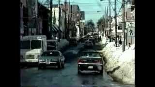 Gottingen Street Halifax