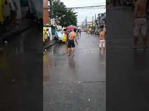 Fire in San Andres, Manila 09/05/2017 video #3