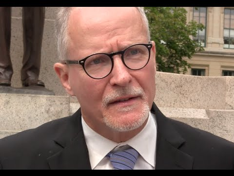 Paul Vallas, Democratic candidate for lieutenant governor (8/19/14)