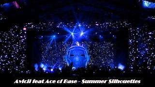 Video Avicii feat Ace of Base   Summer Silhouettes download MP3, 3GP, MP4, WEBM, AVI, FLV Juli 2018