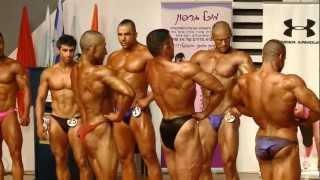 Mr Israel 2012 (IFBB)