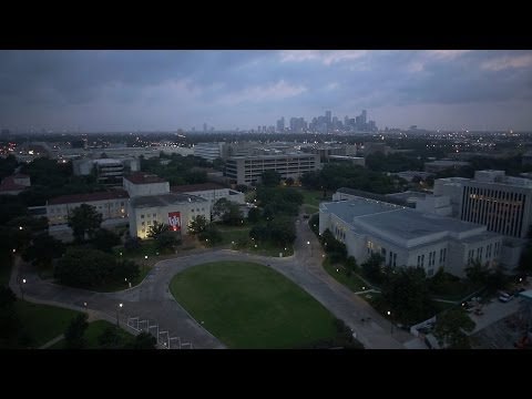 University of Houston Student Voices: Class of  2016