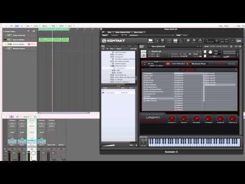 Urban Chord Lab (#1 Chord Builder Tool) Trap,Hiphop,RnB